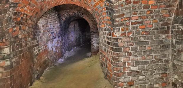 Подземный Кёнигсберг