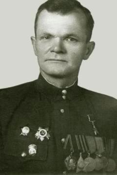 Меренков П.И.