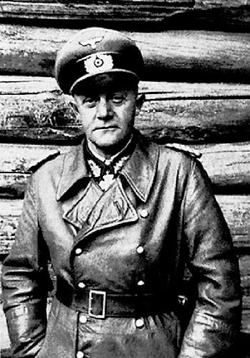 Отто фон Ляш