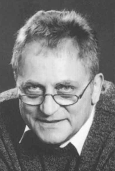 Гюнтер Вермуш, немецкий искатель