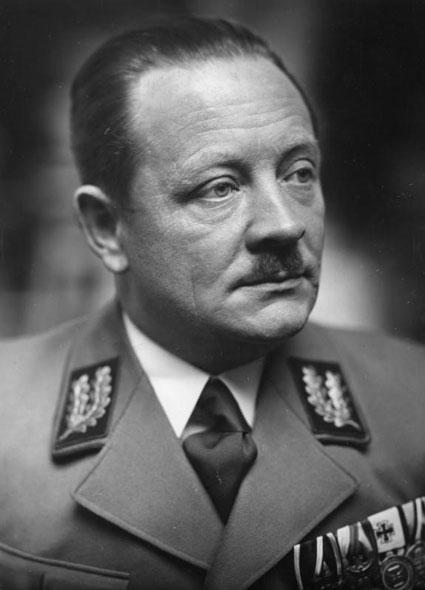 Эрих Кох 1938 г.