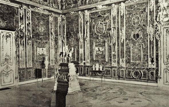 Янтарная комната, 30-е годы XX в.